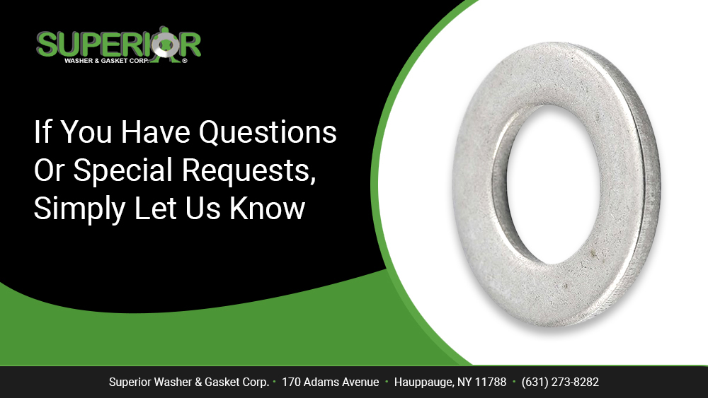 Buy 400-Series-Stainless-Steel-Washers