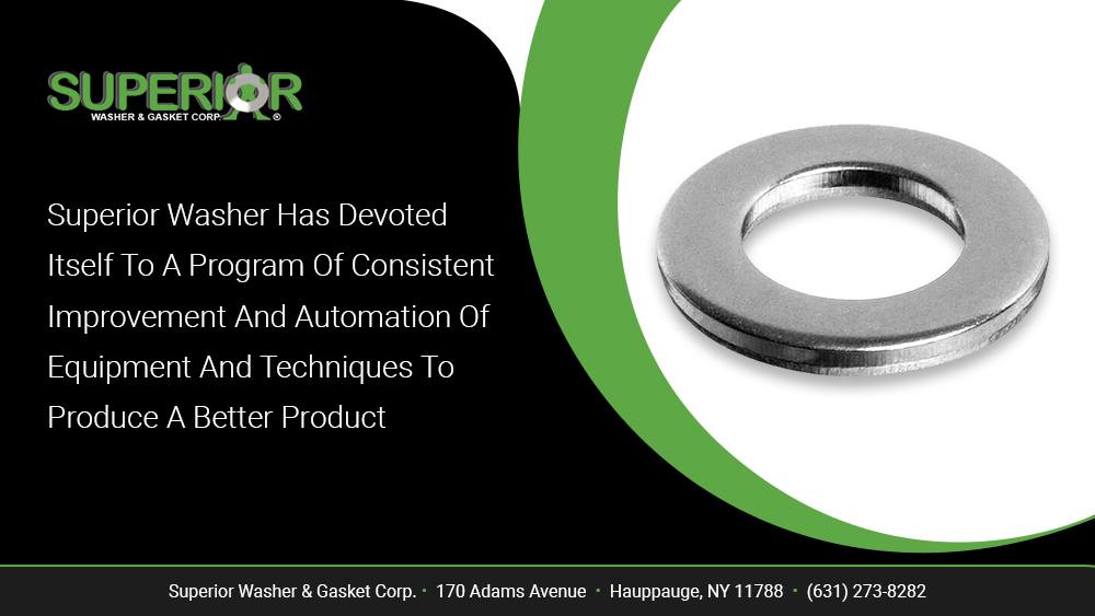Buy Stainless-Steel-Washers