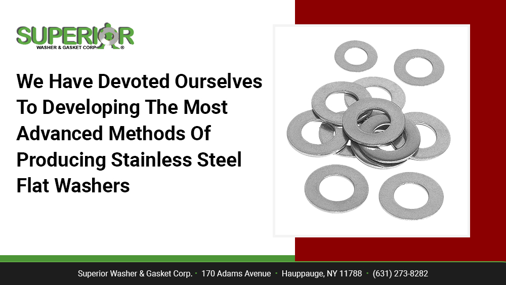 Purchase Stainless-Steel-Flat-Washers