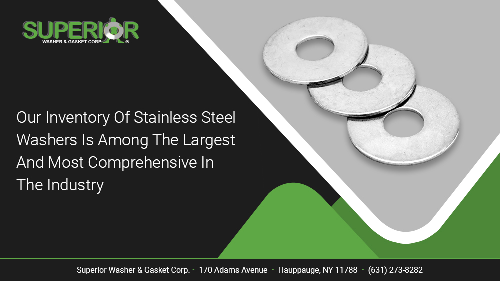 Purchase Stainless-Steel-Washers